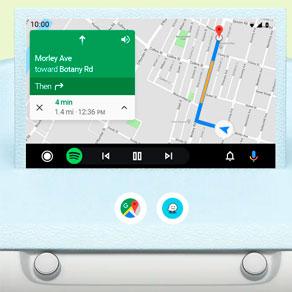 navegacion-gps-android-auto