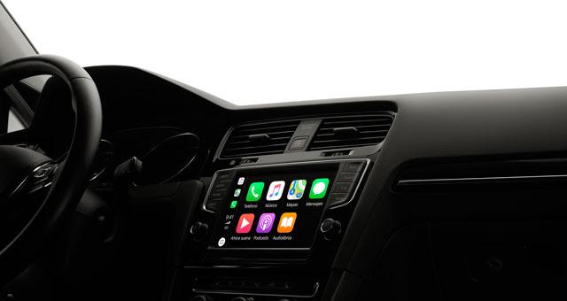 Instalación CarPlay en Coche
