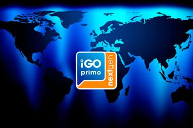 IGO Primo Dynavin