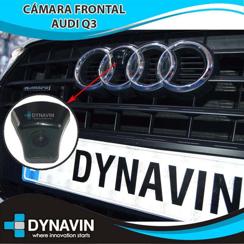 Audi Cámara Frontal