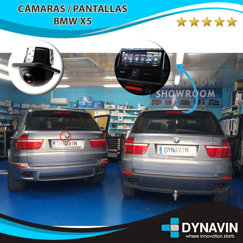 BMW-X5-camara-pantalla